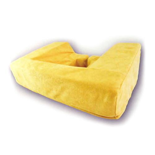 いのちの枕(うつぶせ寝専用枕)※キャンセル・同梱・代引き不可【呼吸・圧迫負担軽減】【いびき軽減】