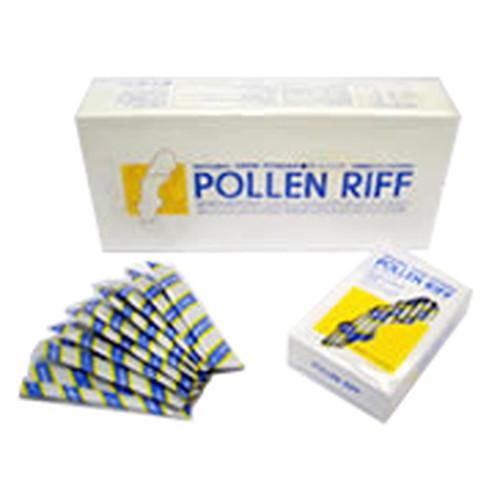 スウェーデン花粉「ポーレンリフ」 135g(1.5g×15包×6箱)【花粉抽出エキス末含有食品】
