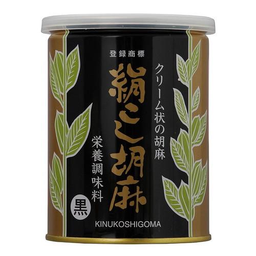 大村屋 絹こし胡麻(黒) 500g×12缶※お取り寄せ商品(お届けまで約1~2週間以上必要)