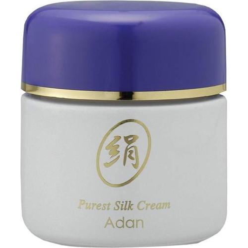 ピュア・シルククリーム35g アーダン化粧品  ※特注品のためお届けまで1-2週間くらいかかります、入荷次第の発送となります ※キャンセル不可