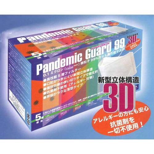 パンデミックガード99・レギュラー 10箱セット ※キャンセル不可 ※休止品