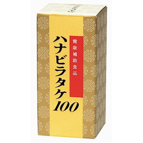ハナビラタケ100 (150mg×60粒)【ミネター】