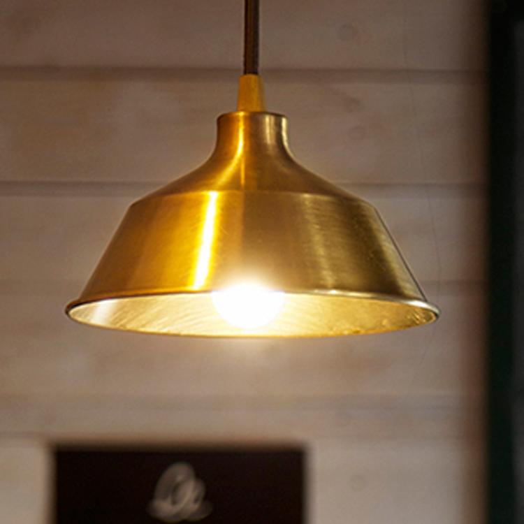 天井照明 Remington 照明 天井照明 ペンダントライト アートワークスタジオ 真鍮 西海岸 インダストリアル レトロ 北欧