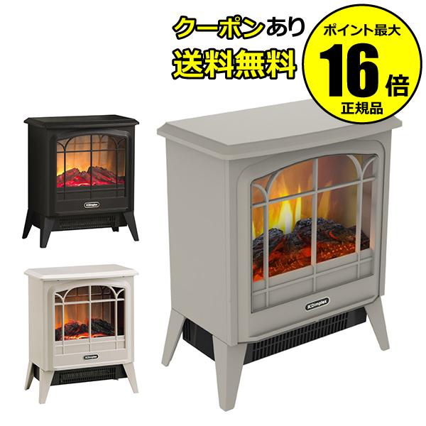 【全品共通10%クーポンあり】Dimplex 電気暖炉 Dinky stove DNK12 【正規品】