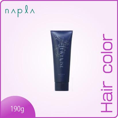 Napa HB ジュエライズ (agent 1 acid color) 190 g napla hb jewellise 10500 Yen buying by 02P17Jan14 points 10 times