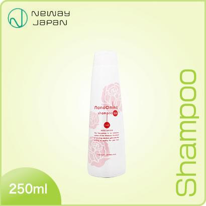 超過新方法日本奈米氨基玫瑰肥皂洗髮水RM-RO(250ml)neway japan nanoamino rose(含稅)1萬零800日圆是大量購買