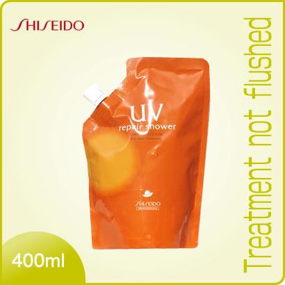 用資生堂日防護具UV修理淋浴(400ml)SHISEIDO DAY PROTECTOR(含稅)超过1萬零800日圆大量購買