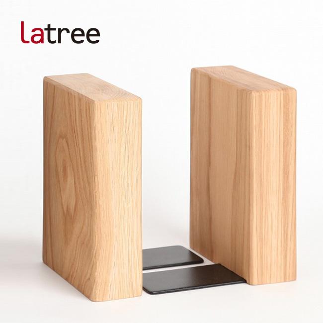 PLAM プラム ブックエンド3 オーク おしゃれなインテリアにもなる本立て 即納 ブックスタンド 木製のナチュラルでかわいいブックエンド PL1FUN-0100180-OAOL 高価値 卓上本棚 低廉