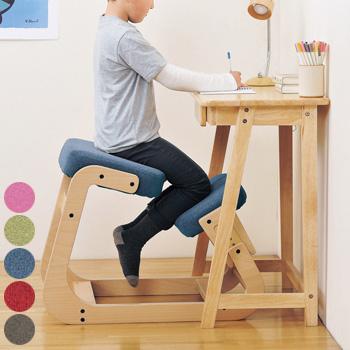 スレッドチェア SLED CHAIR SLED-1[バランスキープチェア 大人からこども(子供)まで正しい姿勢をとることができるチェア・ダイニングでの食事やパソコン(PC)作業や読書中におすすめのカラフルな椅子] 送料無料