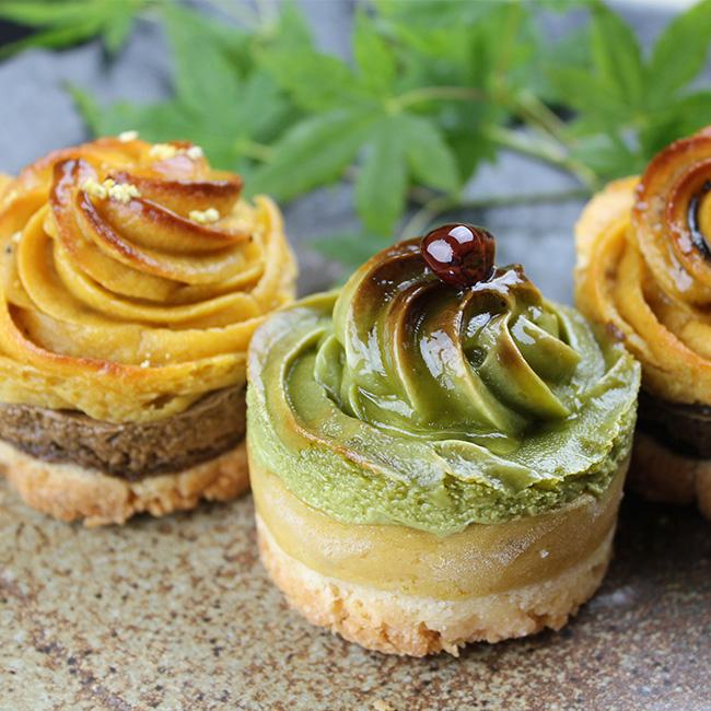 種子島安納 スイートポテトセレクション[鹿児島県産さつまいもを使ったスイートポテト 安納芋の焼き芋で作ったおすすめの美味しいスイーツ 甘いさつま芋のお菓子 人気の冷凍のセット] メーカー直送