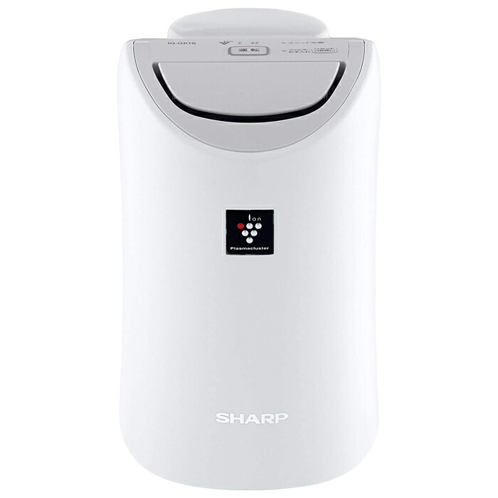 コンパクトボディに保湿効果をプラス デスク周りでも便利なUSB接続可能なデスクトップ用イオン発生機 \5%OFFクーポン配布中 シャープ パーソナル 保湿 イオン発生器 お中元 送料無料 激安 お買い得 キ゛フト ギフト プラズマクラスター22000搭載 送料無料 ハイグレード ホワイト 加湿機能付き