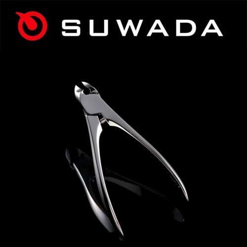 """日本制钉钳钳表达""""SUWADA 指甲钳镜像 (L) ' * 交货大约一个月之后,订单确认。 米勒 L 诹访即场、 指甲剪 tsume切ri 剪指甲钳"""
