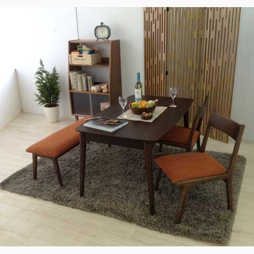 木製 こたつテーブル 炬燵【モタ1275BR】サイズ:W120×D75×H62cm 長方形 簡易組立式 布団レス テーブル リビング フトンレス ※椅子はついておりません 【メーカー直送】