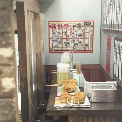 Kushi 开国-雅比利手工娃娃屋工具包浪速微型娃娃微缩模型得到了比利娃娃房子套件手工制作房子比利娃娃屋工具包