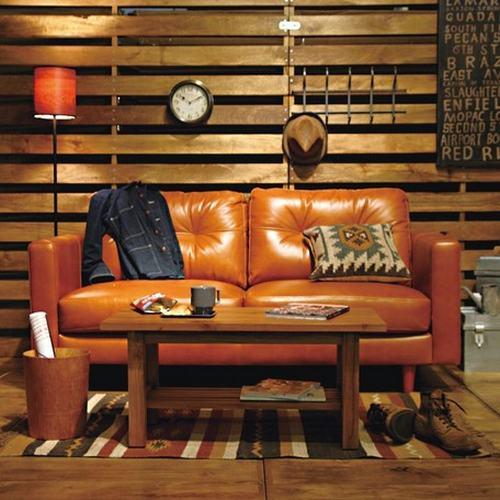 上質なオイルレザーの最高級ソファー <ienowa/3Pクアント>レザーソファ インテリソファ 代金引換不可 メーカー直送 リビンズ 最安値!