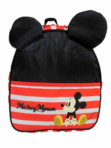 1e9e34cf481 Mickey Mouse Disney ☆ daikatday bags   packs   insulated backpack    knapsack   backpack   Preschool   kindergarten back