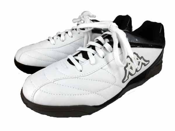 Kappa 卡帕 ★ 男装 / 男装 / 设计鞋子 / coltello / 运动鞋 / 足球五人制足球高尔夫