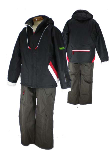 メンズ/紳士 スポルディング★スキーウェア/スノーウェア/ウィンタースポーツウェア