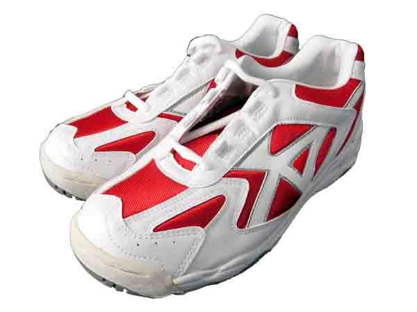 現品限り 子供から大人まで幅広く適応します 在庫一掃現品限り ムーンスター 月星 スクールアスレチック2003 信託 校内用上履き メンズ レディース 運動靴 大決算セール ジュニア