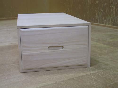 桐箪笥 押入 木製 総桐収納上手H30組み合わせてクローゼットがスッキリ!オリジナル 製造直売 商品番号H30