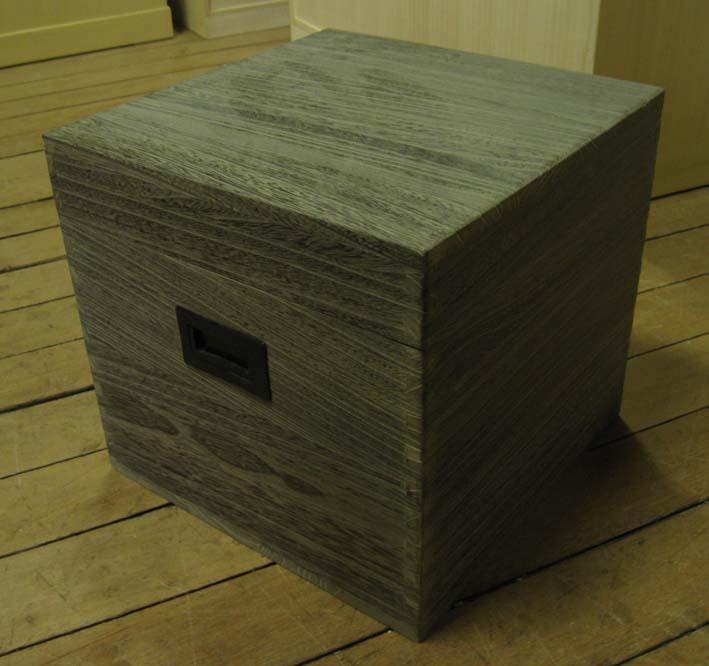 桐 収納庫 木製 総桐収納庫・時代仕上げ 製造直売 オリジナル 商品番号 5353