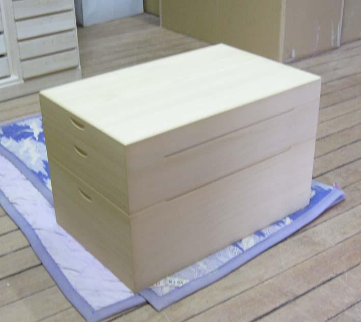 桐タンス 衣装箱 木製 シンプル 木箱 シンプル 総桐衣装箱2段・キャスター付 7148 製造直売 製造直売 商品番号 7148, 中古什器専門店てんぽや:0b62cac5 --- ero-shop-kupidon.ru