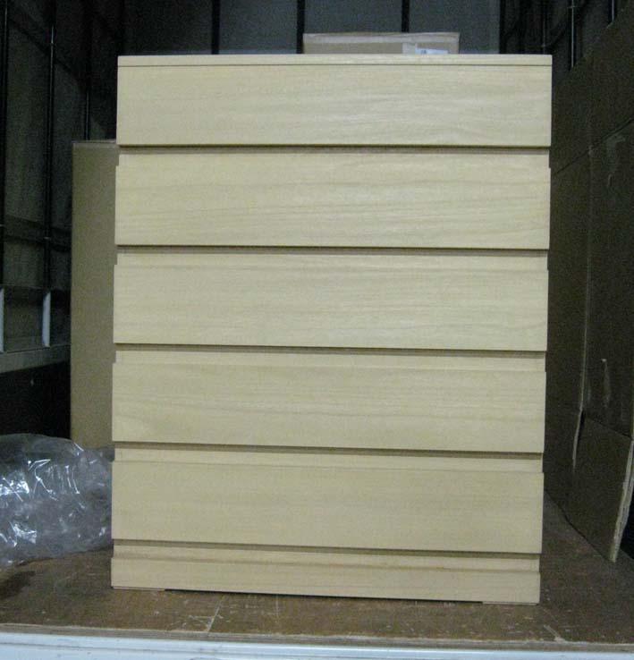 たんすタンス箪笥チェスト5段モダンシンプル総桐チェスト箪笥5段製造直売商品番号7458