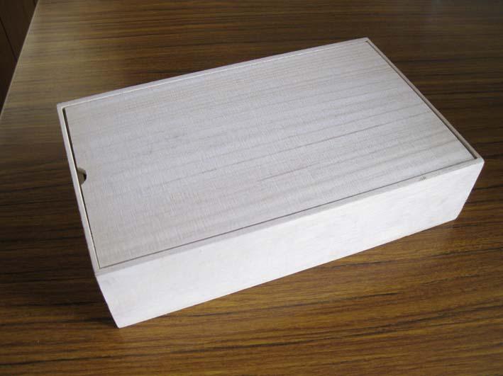 木箱木製箱桐シンプル在庫処分アウトレット 落とし蓋桐箱 定番から日本未入荷 木箱木製落とし蓋シンプルアウトレット在庫処分 総桐小箱 初回限定 製造直売商品番号kobako5
