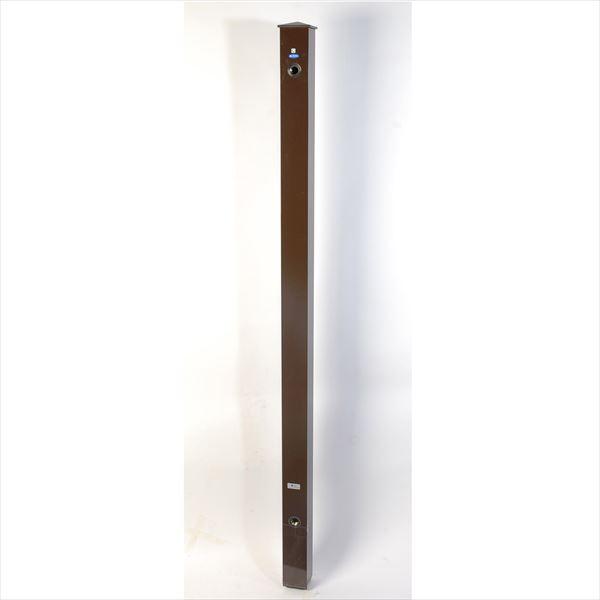 オンリーワン カラーアルミ立水栓 ロング  GM3-AL-150C *蛇口は別売りです ブラウン