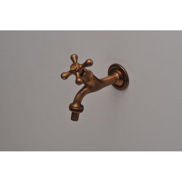 オンリーワン イタリアンガーデン水栓 トレントHA  GI3-870615 『水栓柱・立水栓 蛇口』