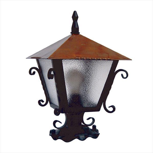 オンリーワン シーラーランプ センサー無 NL1-L05 『エクステリア照明 ライト』 銅
