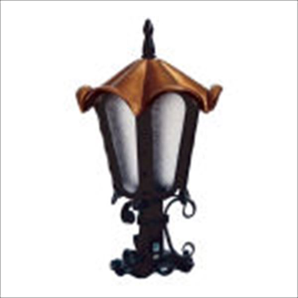 オンリーワン ロージーランプ (センサー無) NL1-L01 『エクステリア照明 ライト』 銅