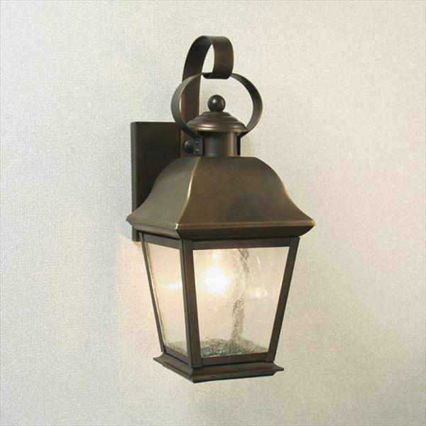 『2年保証』 オンリーワン アンティークブロンズ:エクステリアのプロショップ キロ ウォールマウントライト クラシック MA1-9707ZLD 『エクステリア照明 ライト』-エクステリア・ガーデンファニチャー