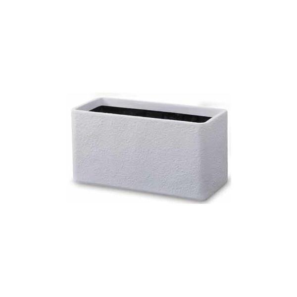 タカショー ホワイトプランター スマート FIP-29 #41757500 ホワイト スマート