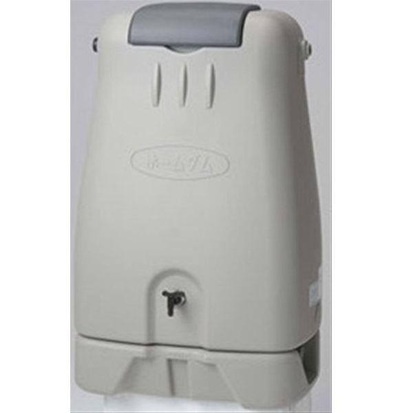 【正規品】 コダマ樹脂 ホームダム RWT-250 RWT-250 グレー, MI工房:3f90b709 --- business.personalco5.dominiotemporario.com