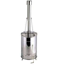 グリーンライフ 落ち葉焼却器 家庭用75L 焼却炉 OED-80S
