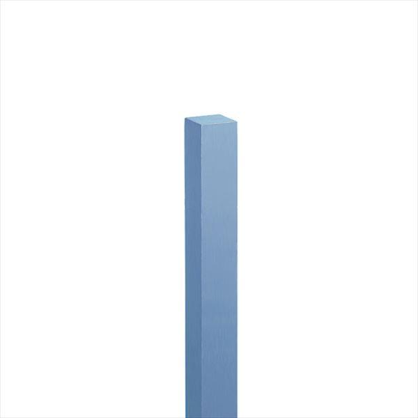 オンリーワン ハーモニーピラー(特注色) 75角×H1500 1本入り 薄藤色 KX2-T75-1506
