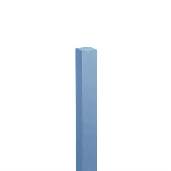オンリーワン ハーモニーピラー(特注色) 50角×H1500 1本入り 薄藤色 KX2-T50-1506
