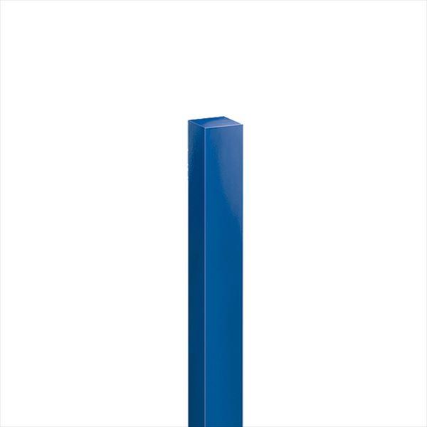 オンリーワン ハーモニーピラー(特注色) 75角×H1500 1本入り 濃青色 KX2-T75-1507