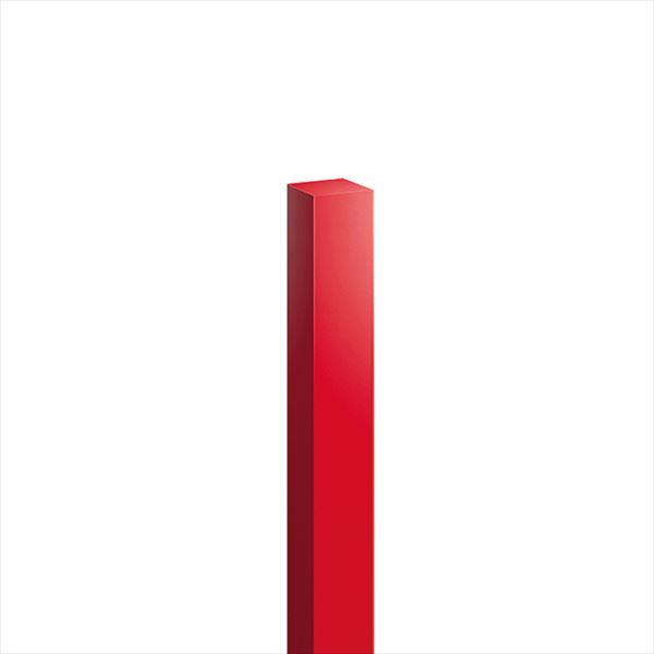 オンリーワン ハーモニーピラー(特注色) 50角×H1200 1本入り 珊瑚色 KX2-T50-1214