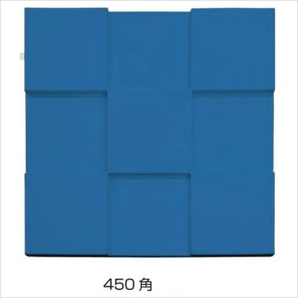 オンリーワン ソフトウォール Square-X 450角 FL2-SX45□