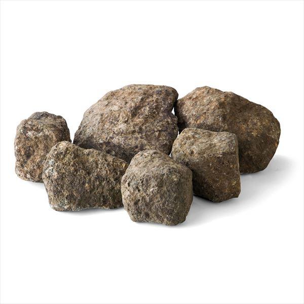 『個人宅配送不可』オンリーワン ゴロタ石 木曽石 1袋(20kg) NH2-K200