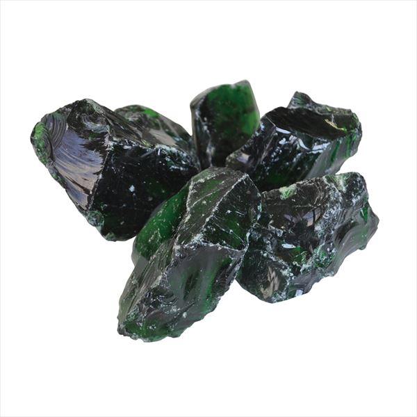 オンリーワン クリスタルクラッシュ グリーン 1袋(20kg) HA2-LAH05