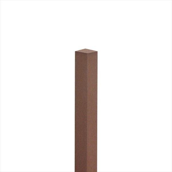 オンリーワン アクセントポール (鉄芯付) H1400 ブラウン(B) TG2-AP-T14B
