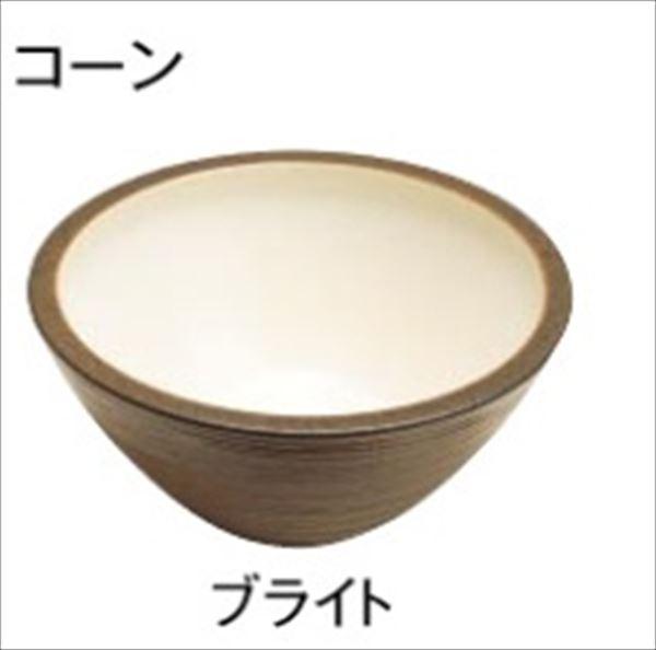 東洋工業 ウォータービュー 陶器パン コーン ブライト   『(TOYO) トーヨー』