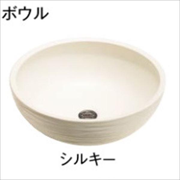 東洋工業 ウォータービュー 陶器パン ボウル シルキー   『(TOYO) トーヨー』