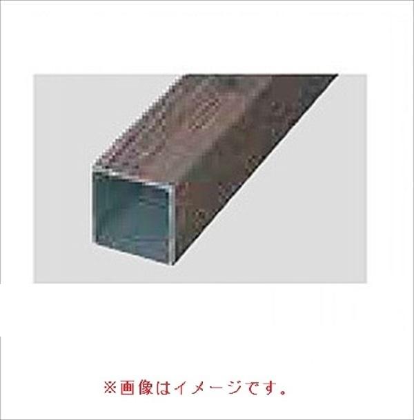 タカショー エバーアートウッド部材 スリットフェンス用 格子材85角 85×85×L1800mm ステンカラー 『外構DIY部品』