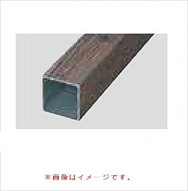 タカショー エバーアートウッド部材 スリットフェンス用 格子材85角 85×85×L4000mm ステンカラー 『外構DIY部品』