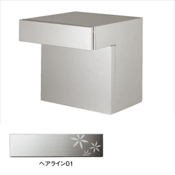 東洋工業 レシポ ヘアライン01  『(TOYO) トーヨー』