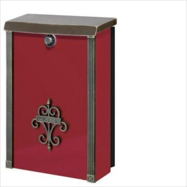 オンリーワン ボーノ クラシコ2 装飾あり ダイヤル錠 ロイヤルレッド NA1-5B04DRRD